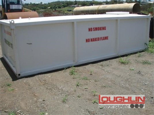2015 Custom other Loughlin Bros Transport Equipment - Trailers for Sale