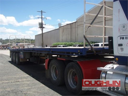 2014 Jamieson other Loughlin Bros Transport Equipment  - Trailers for Sale