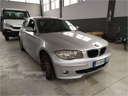 BMW 118D  used