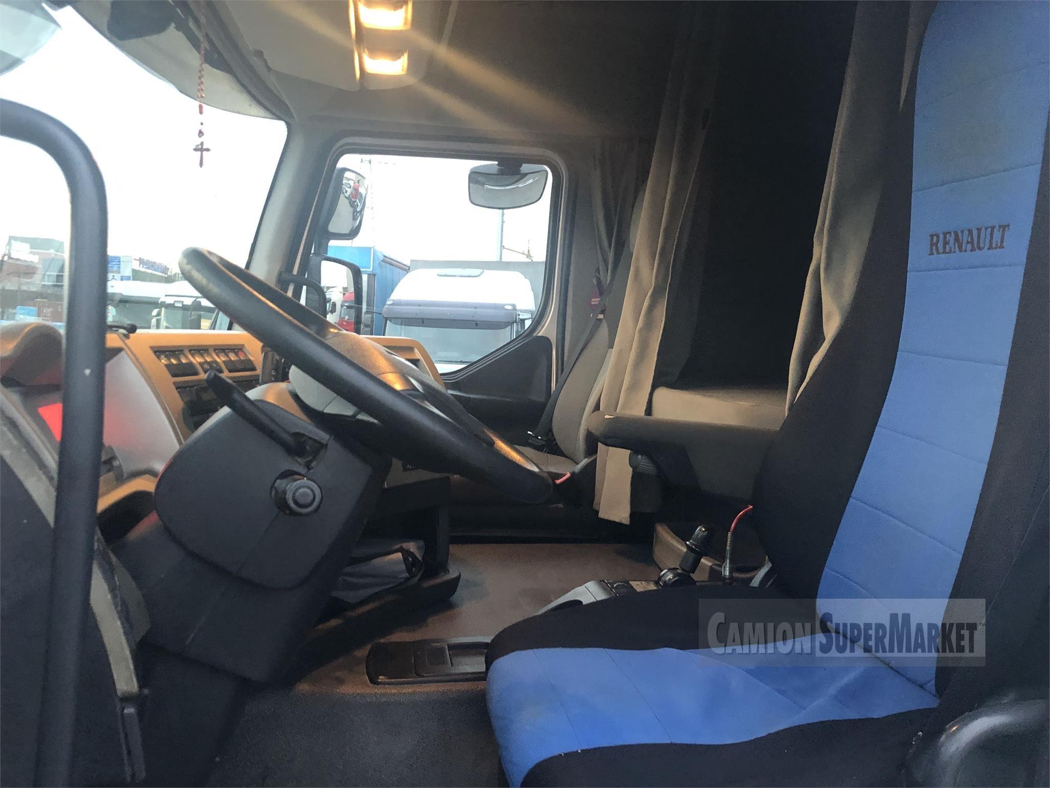 Renault PREMIUM 460 used 2013