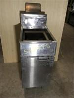 Frymaster Gas Deep Fryer - GF14SD