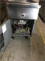 Frymaster 70lb Gas Deep Fryer