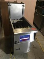 Pitco Portable Gas Deep Fryer