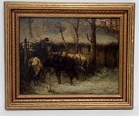 December 2019 Fine Art & Estate Auction