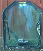 cab door for Bobcat G-Series skid loader,