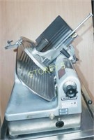 """Hobart 1912 Automatic Meat Slicer - 12"""""""