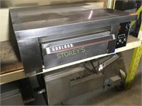 Garland Electric Pizza Deck Oven - AP-01