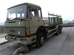 FIAT 260PC26  Uzywany