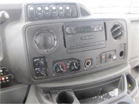 2009 FORD ECOLINE 447455 KMS