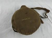 Vintage Boy Scouts Mess Kits & Compass W/case