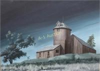 A-1 Winter Estate Antiques Auction