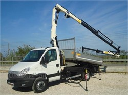 IVECO DAILY 70C17  Nuovo