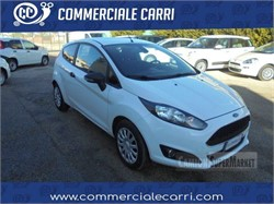FORD FIESTA  used