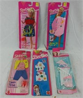 New 90's Barbie Clothes