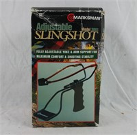 Marksman Adjustable Slingshot # 3061