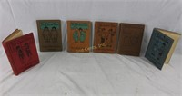 1920's Schooleditiontwins Books Lucy Fitch Perkins