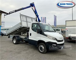 IVECO DAILY 35-120  used