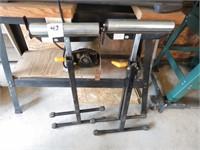 Workforce Lumber Rollers