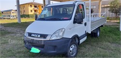 IVECO DAILY C12  used