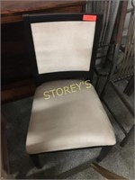 Cushioned Dining Chair
