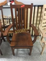 Armed Dining Chair