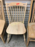 01.26.20 - Expressions in Wood Online Auction