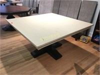 """55"""" Square Dining Room Table"""