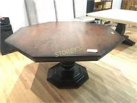 """60"""" Octagon Dining Table"""