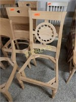 Dining Chair - unfinished
