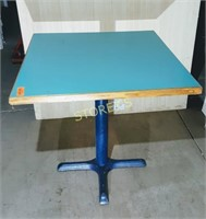 Dining Table 30 x 30