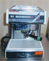 Nuova Simonelli Personal Cappachino Machine