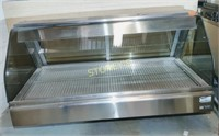 """70"""" Henny Penny Table Top Grab-N-Go - Heated"""