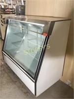 Masterbilt 5' Freezer Display Case - FIP-50