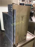 Bunn S/S Hot WAter Dispenser - 14 x 19 x 27