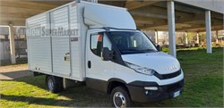 IVECO DAILY C 15  used