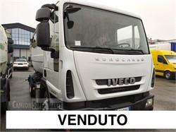 IVECO EUROCARGO 80E18  used