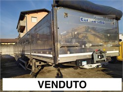 CARMOSINO 380  used