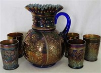 Carnival Glass Online Only Auction #190 - Ends Feb 2 - 2020