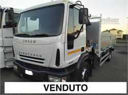 IVECO EUROCARGO 150E21  Usato