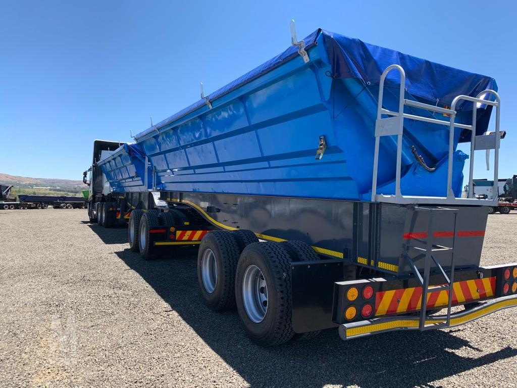 2016 Sa Truck Bodies For Sale In Krugersdorp Gauteng South Africa Marketbook Co Za