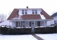402 Buckeye Avenue Sidney OH 45365
