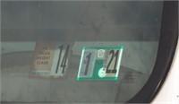 1996 International 4700LPX T444E Lo-Profile,