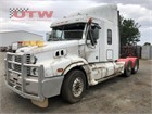 2008 Freightliner CL120 Wrecking Trucks