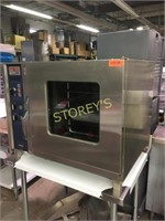 Rational Elec. Combi Oven Steamer - COS6