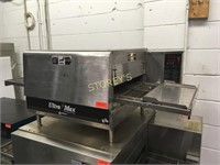 Star Ultra Max Conveyor Oven - UM1850A
