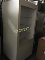 Refrigerated Grab-N-Go - 31 x 30 x 74