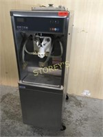 Taylor Milkshake Machine on Wheels