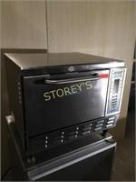 Merry Chef High Speed Toasting Oven - NGO