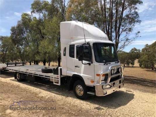 2018 UD MK Condor Hume Highway Truck Sales  - Trucks for Sale