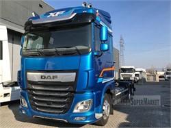 DAF XF480  new